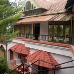 Double Tree Villa, Chinnakanal