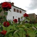 Agriturismo Villalba, Arezzo