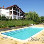 Hotel Wels,  Beştepe
