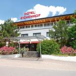 Hotel Pictures: Eichenhof Hotel, Eislingen