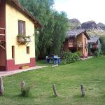 Fotografie hotelů: Cabañas Cerro Encantado, Valle Grande