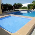 Apartamentos Timon- Formentera Vacaciones, Es Pujols