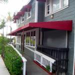 R.K. Hostel, San Diego