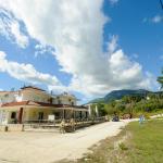 Aegean Island Hotel, Paramythia