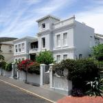 Barry Hall Apartments, Cape Town