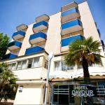 Hotel Cavour, Cesenatico