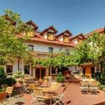 Hotel Pictures: Hotel Weinstube Gutshof, Rauenberg
