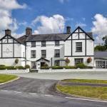 Hotel Pictures: Brigands Inn, Mallwyd