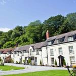 Hotel Pictures: Combe House Hotel, Holford
