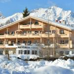 A-VITA Viktoria Residenzen, Seefeld in Tirol