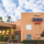 Fairfield Inn and Suites by Marriott San Jose Airport,  San Jose
