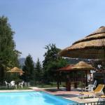 Villa Bon Repos, Argelès-Gazost