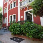 Hotel Villa Pannonia, Venice-Lido