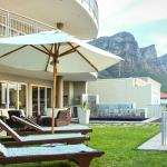 3 On Camps Bay Boutique Hotel, Cape Town