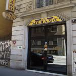 Hotel Merano, Milan
