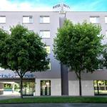 Hotel Jarun,  Zagreb