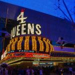 Four Queens Hotel and Casino,  Las Vegas