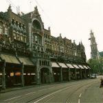 Hotel de Westertoren, Amsterdam