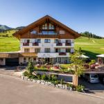 Fotografie hotelů: Alpin Apart Bacher, Serfaus