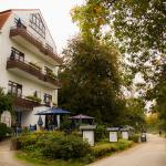 Hotel Pictures: Hotel Haus am See, Bad Salzuflen