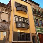 107 Rosario, Guesthouse, Porto