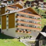 Haus Salix, Zermatt