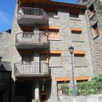 Hotelbilleder: Apartaments Cristiania, Ordino