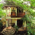 Santitham Guest House, Chiang Mai