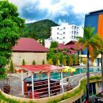 Andatel Grande Patong Phuket,  Patong Beach
