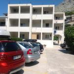 Apartments Ante, Omiš