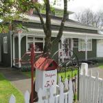 Designer Cottage, Christchurch