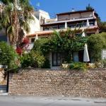 Notis Hotel, Samos