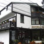 Hotel Regina,  Sinaia