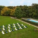 Hotel Pictures: Best Western Golf Hôtel Marne La Vallée, Bussy-Saint-Georges