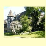 La Tourelle de Mithra, Ittlenheim
