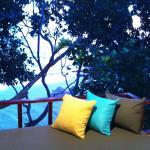Bliss Resort Krabi,  Klong Muang Beach