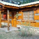 酒店图片: Cabañas Alvear, Huerta Grande