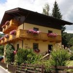 Haus Holzer, Wagrain