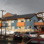 Zdjęcia hotelu: Raiquen Apart Hotel, Caviahue