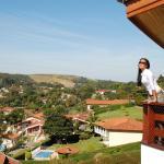 Hotel Pictures: Piemonte Hotel & Flat, Serra Negra