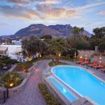 Casa Vacanze Parco Del Generale, Ischia