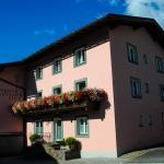 Hotel Pictures: Pension Gletscherblick, Fulpmes