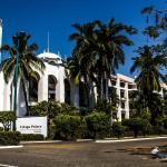 Ixtapa Palace, Ixtapa