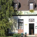 Vincellér Panzió és Étterem, Gyöngyös