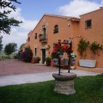 Hotel Pictures: Hotel Mas El Cuquello, Els Ibarsos
