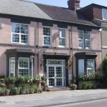 Hotel Pictures: Park Lodge Hotel, Whitley Bay