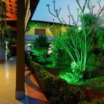 Hotel Pousada Natural, Brotas