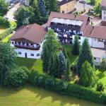 Hotel Pictures: Wellness-Hotel Talblick, Schömberg