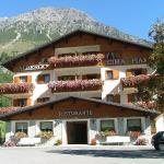 Hotel Cima Piazzi, Valdidentro