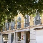 Hôtel Bonaparte, Toulon
